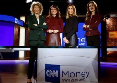 CNN Money Swizerland