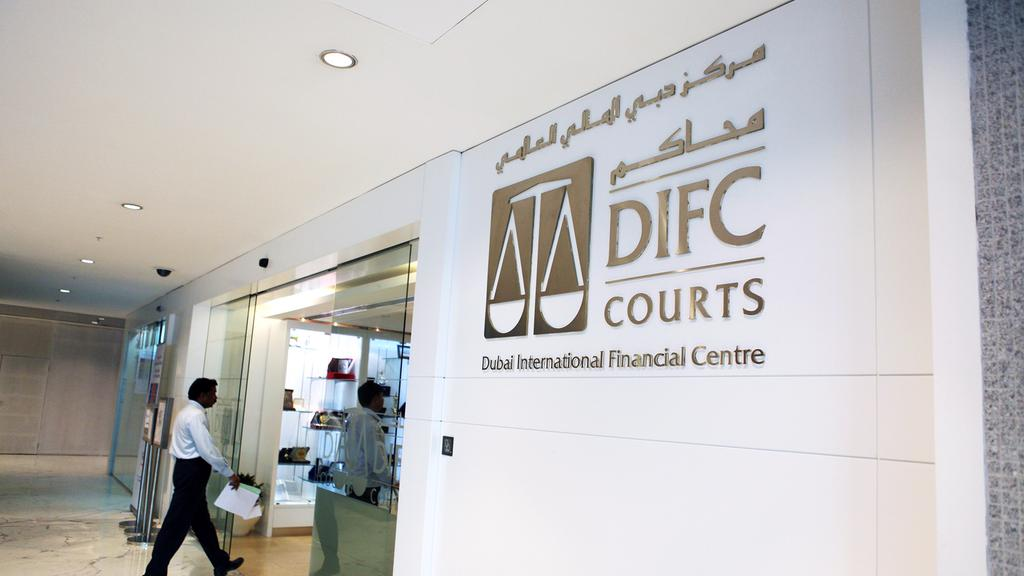 The importance of the Dubai International Financial Centre Courts to European trade