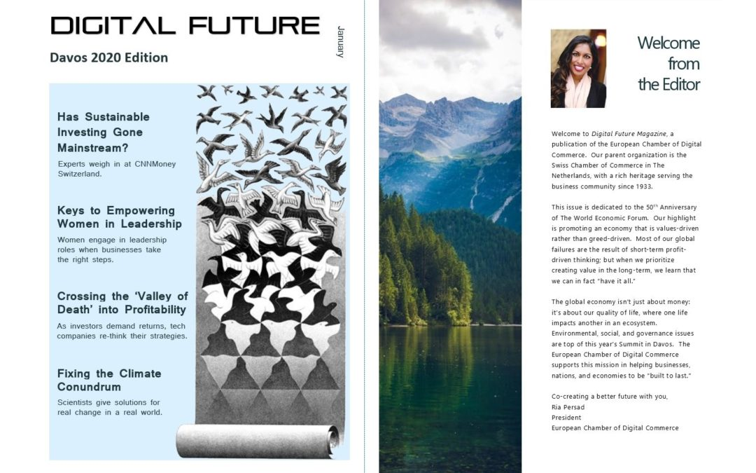 Digital Future Magazine