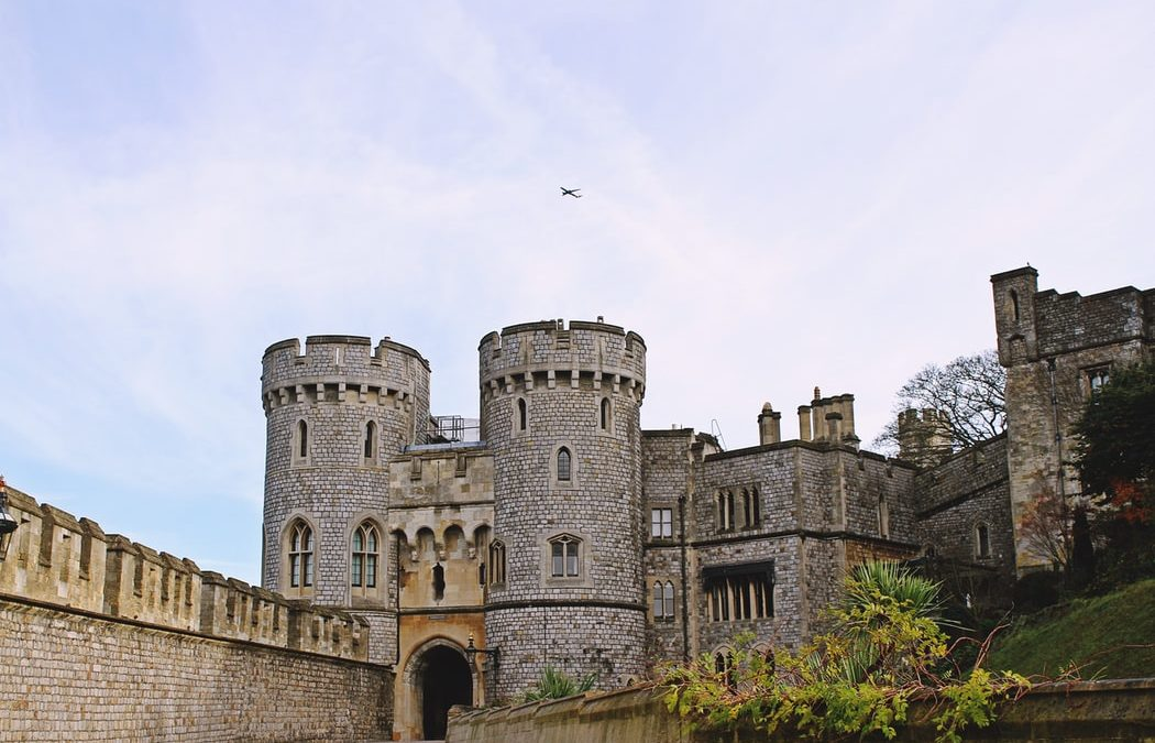 CEO of the European Chamber of Digital Commerce appointed Leadership Fellow at St George's House, Windsor Castle